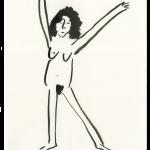 Sarah Taylor Silverwood, ABCs (ladies) K2